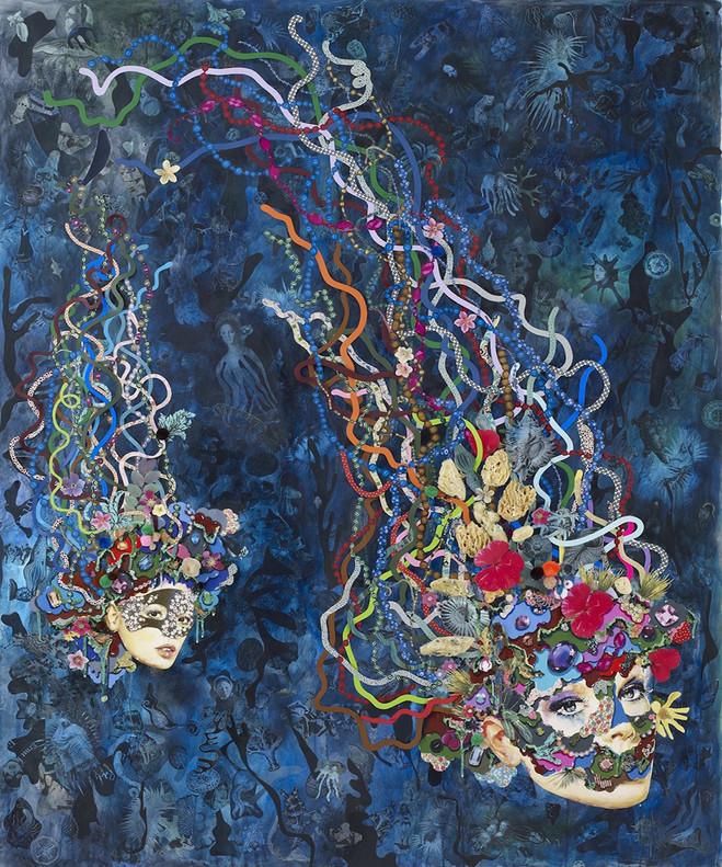 Alicia Paz - Dukan Gallery
