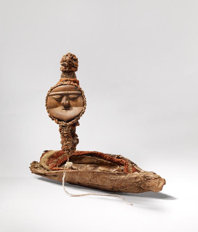 Kanak - Musée du quai Branly