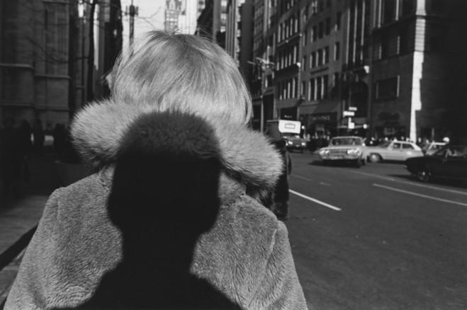 Lee Friedlander - Galerie Eric Dupont