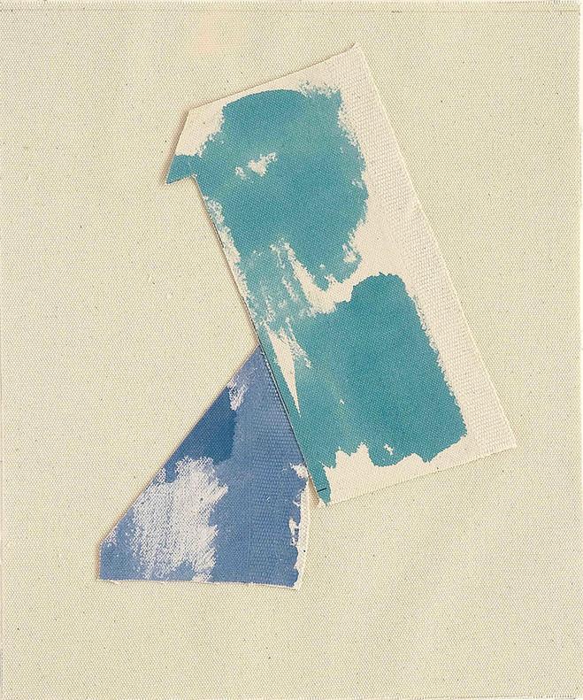 Peter Joseph - Galerie Bernard Bouche