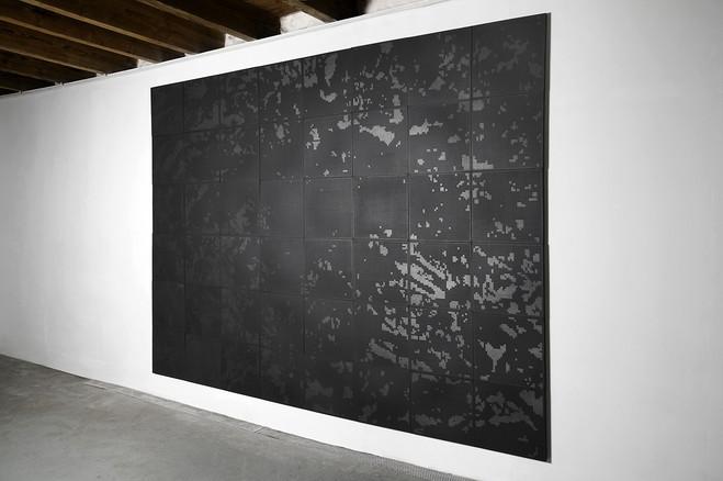 Slick Art Fair Paris - Galerie Laurent Mueller