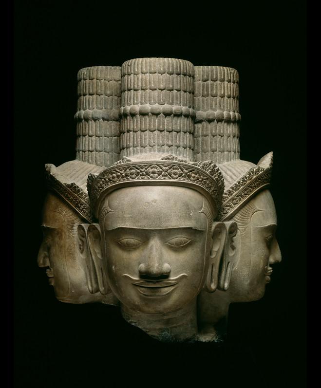 Angkor - Musée Guimet