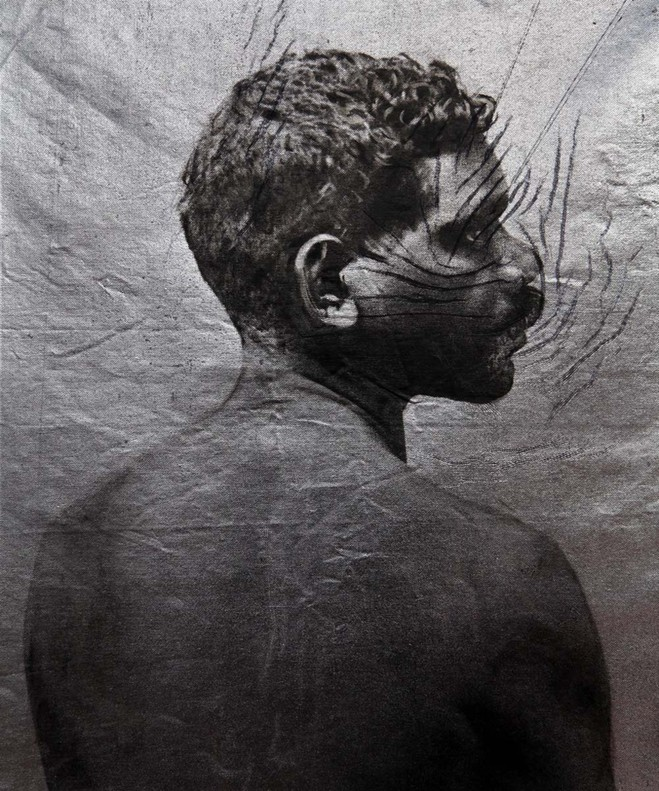Brook Andrew - Galerie Nathalie Obadia