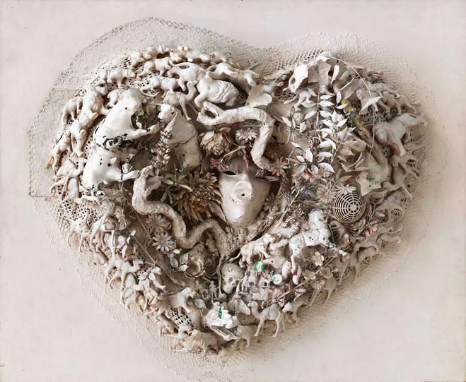Niki de Saint Phalle - Galerie G-P & N Vallois