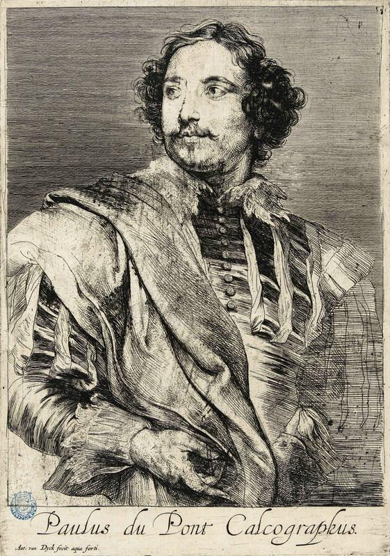 Rubens & Van Dyck - Petit Palais