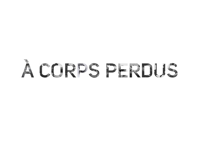 À corps perdus - Backslash Gallery