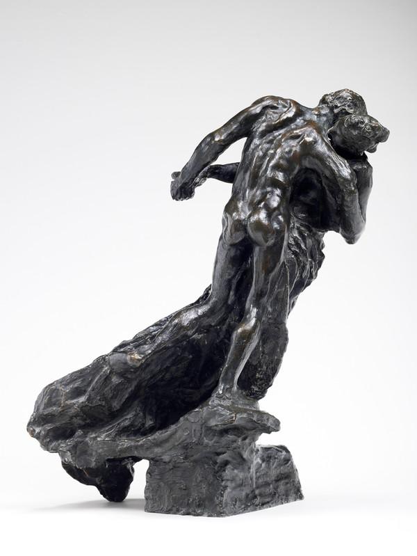Camille Claudel - Musée Rodin