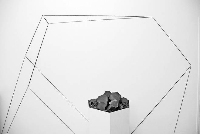 Raphaël Denis - Galerie Sator