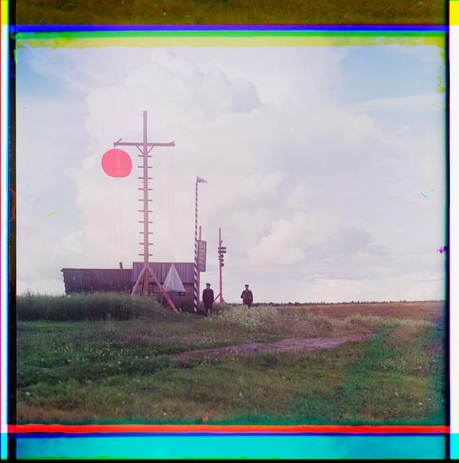 Voyage dans l'ancienne Russie - Musée Zadkine