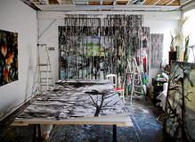 Carole Benzaken - Nathalie Obadia Gallery
