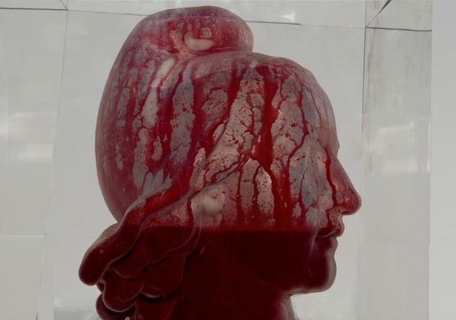 Andreï Molodkin - Patricia Dorfmann Gallery