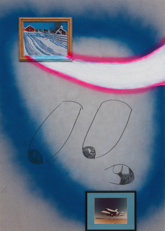 Joel Kyack - Praz-Delavallade Gallery