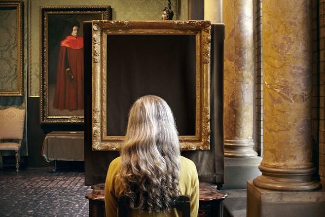 Sophie Calle - Galerie Emmanuel Perrotin – Saint Claude