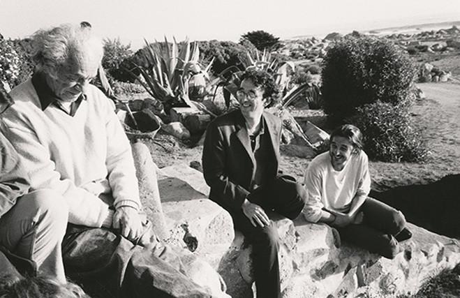 Les Soirées Nomades - Fondation Cartier pour l'art contemporain