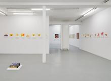Anne-Marie Schneider - Peter Freeman, Inc. Paris Gallery