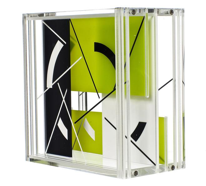 Ines Silva - Galerie Nery Marino