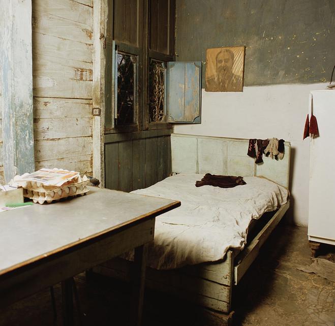 Andres Serrano - Galerie Yvon Lambert