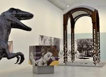 Empire State - Thaddaeus  Ropac Paris Pantin Gallery