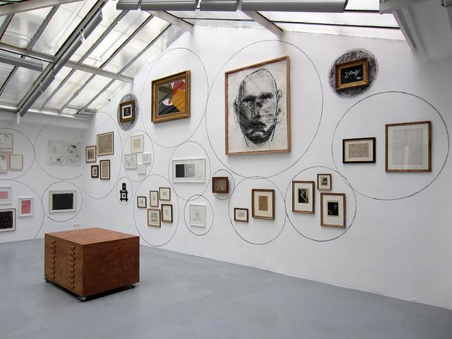 3(0) Days in Paris - Galerie Jean Brolly