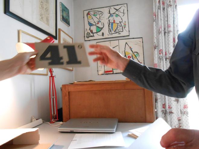 Manifeste #8 : l'Agence du Doute - Les Laboratoires d'Aubervilliers