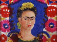 Frida et moi - Centre Georges Pompidou