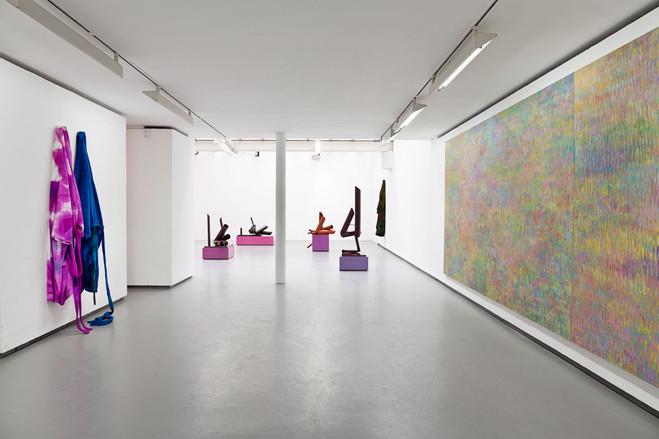Oh my gosh! It's amazing - Galerie Valentin