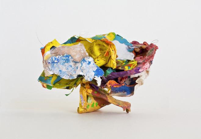 Didier Mencoboni - Galerie Eric Dupont