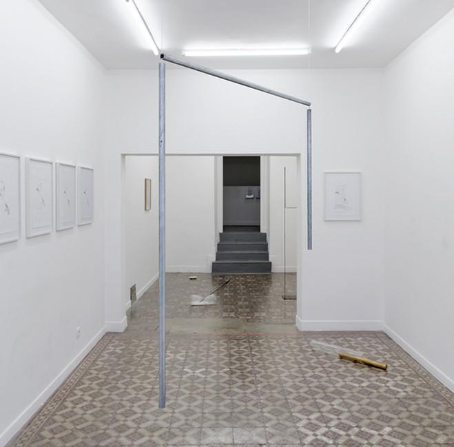 Révolte Logique, part II - Galerie Marcelle Alix