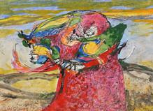 Wemaëre et Jorn : la force des contraires - Le Bicolore