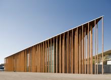 Francisco Mangado - La Galerie d'Architecture