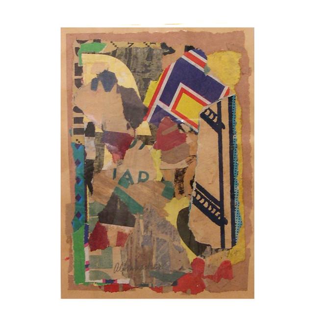 Arthur Aeschbacher - Galerie Véronique Smagghe