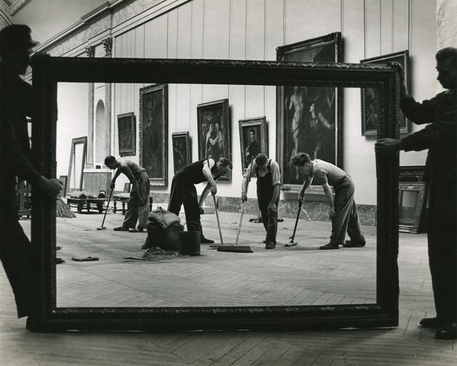 Pierre Jahan - Galerie Michèle Chomette