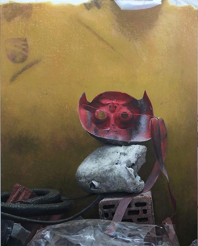 Narcisse Tordoir - Dukan Gallery