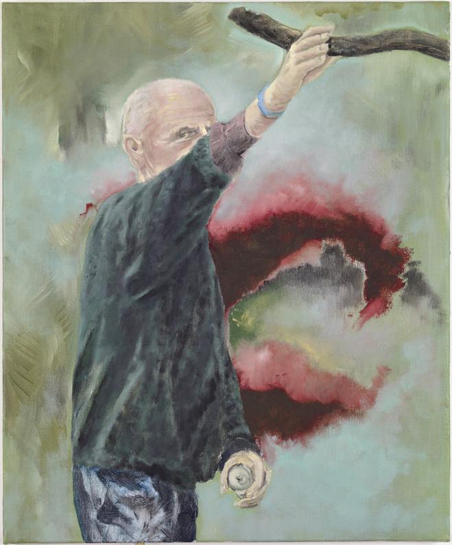 Bruno Perramant - In Situ Gallery