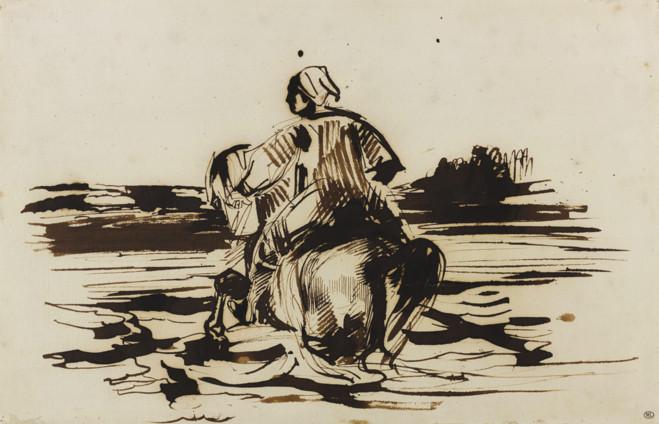 Delacroix en héritage - Musée Eugène Delacroix