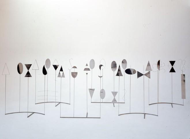 Il Mondo di Fausto Melotti - Karsten Greve Gallery