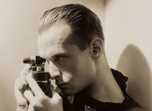 Henri Cartier-Bresson - Centre Georges Pompidou