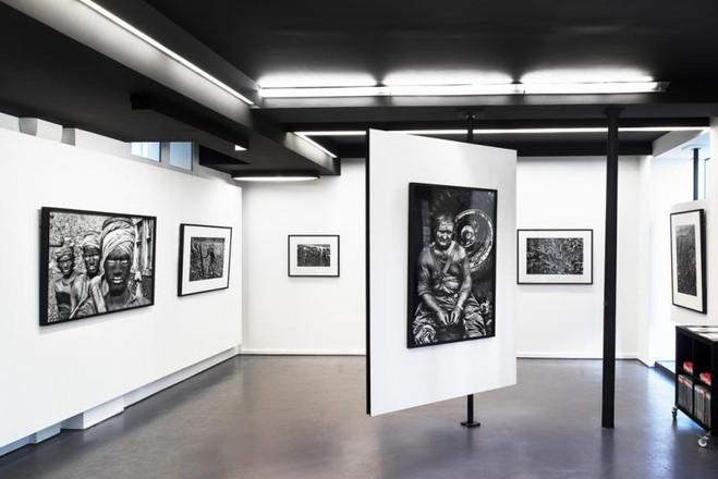Sebastião Salgado - Polka Galerie