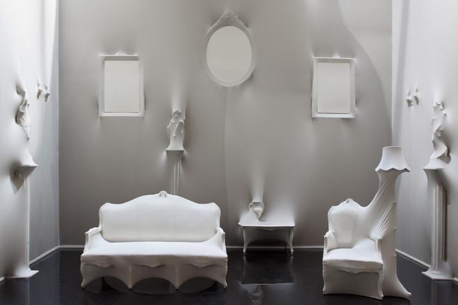 Nicolas Ruel - Galerie Seine 51