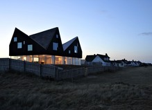 Jarmund/Vigsnæs Arkitekter - La Galerie d'Architecture