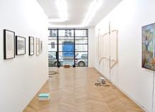 Turns:Possibilities of Performance - Galerie Allen