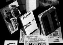 Ludovic Balland - CCS — Centre culturel suisse