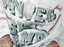 Mireille Blanc - Dominique Fiat Gallery
