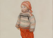 Carl Larsson - Petit Palais