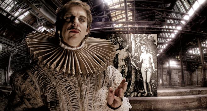 7èmes Journées Internationales du Film sur l'Art - Le Louvre