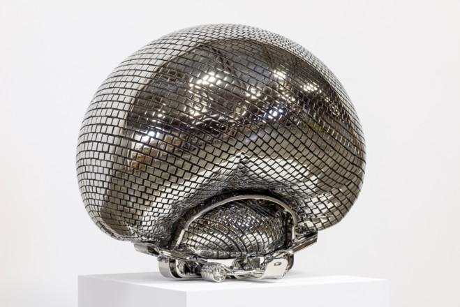 Joel Morrison - Galerie Almine Rech