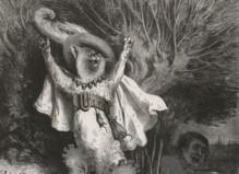Gustave Doré - Musée d'Orsay