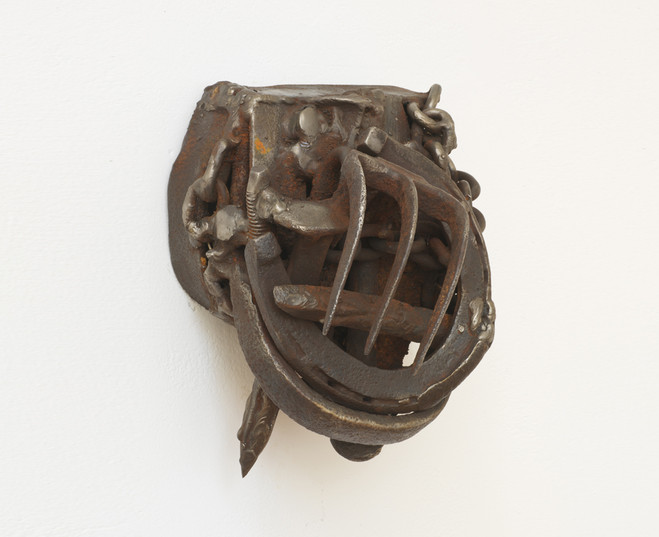 Melvin Edwards - Anne de Villepoix Gallery
