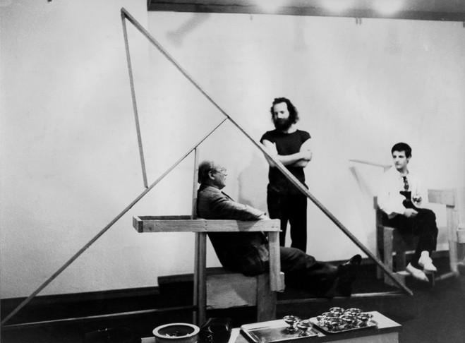 Ugo Marano - Galerie Mercier & Associés