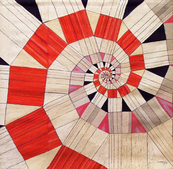 Guidette Carbonell - Galerie Mercier & Associés